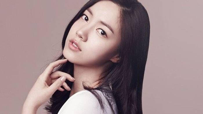 Hwayoung Reveals She Never Had A Boyfriend Talks About Her Friendship With Infinite S Sungjong Atriz Dramas