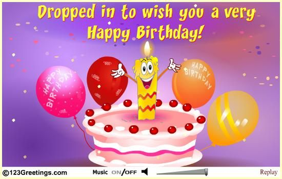 E card from my uncle love this pinterest birthdays and happy birthday greeting wallpapers americans birthday greetings cards birthday greeting e cards birthday cards and birthday greeti bookmarktalkfo Image collections
