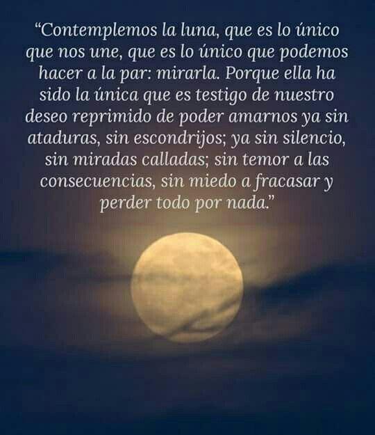 Contemplemos La Luna Frases Bonitas Textos Para Mi Novio Frases Sabias