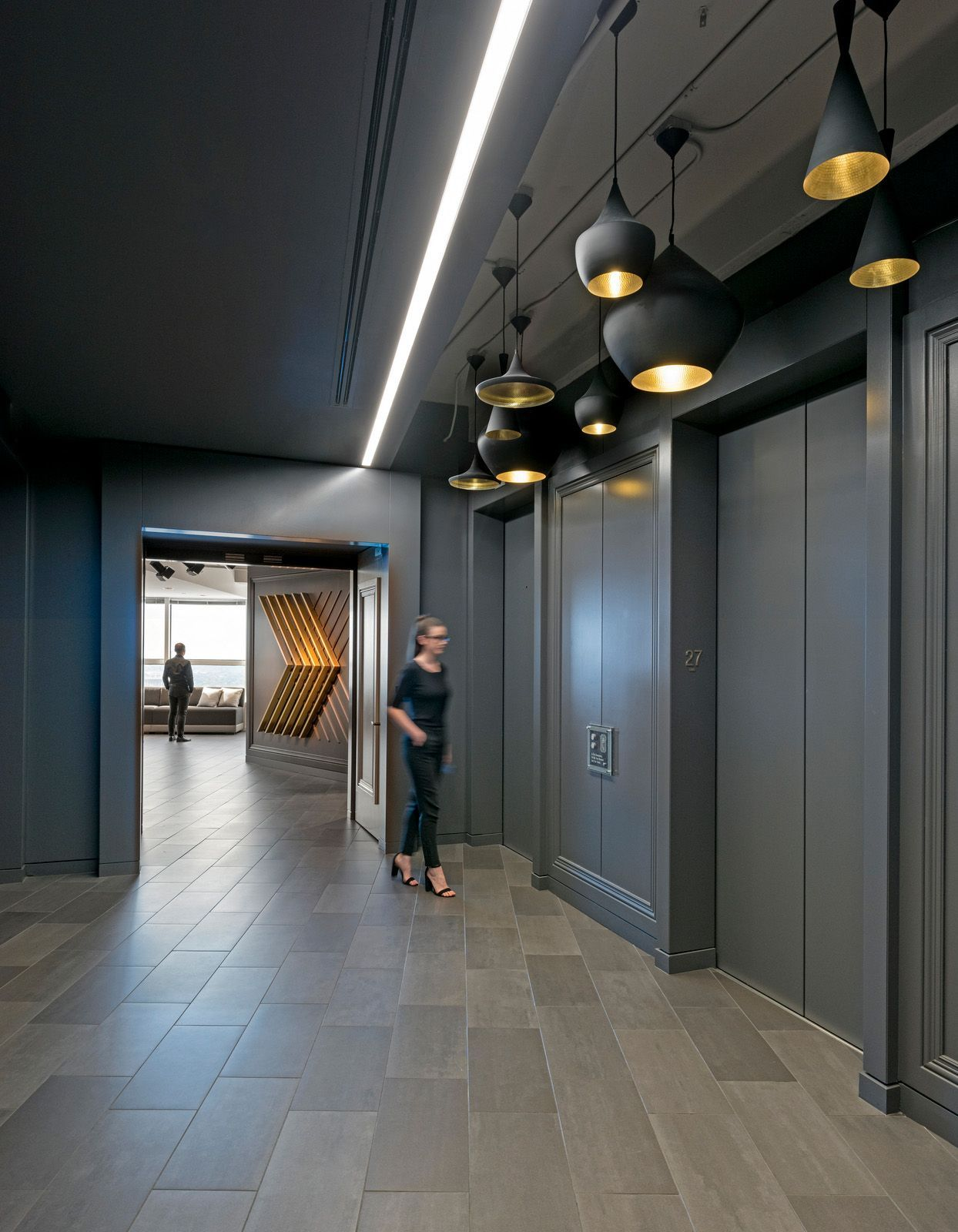 Office Tour: Xenia Hotels & Resorts Offices – Orlando ...