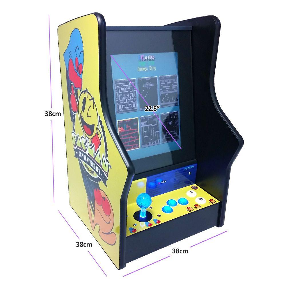 37++ Multi game arcade machine uk treatment
