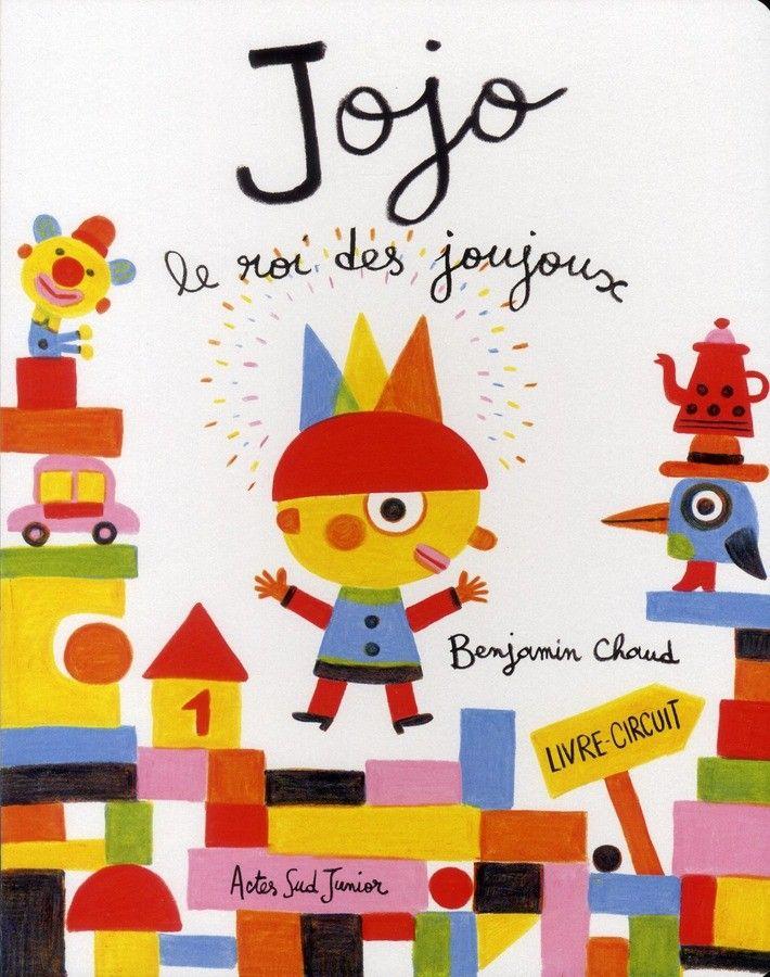 Benjamin Chaud Google Search Kids Illustration Livre