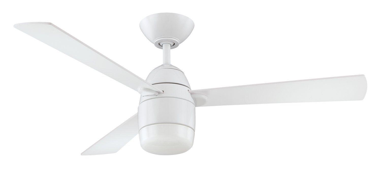 42 Schreffler 3 Blade Ceiling Fan With