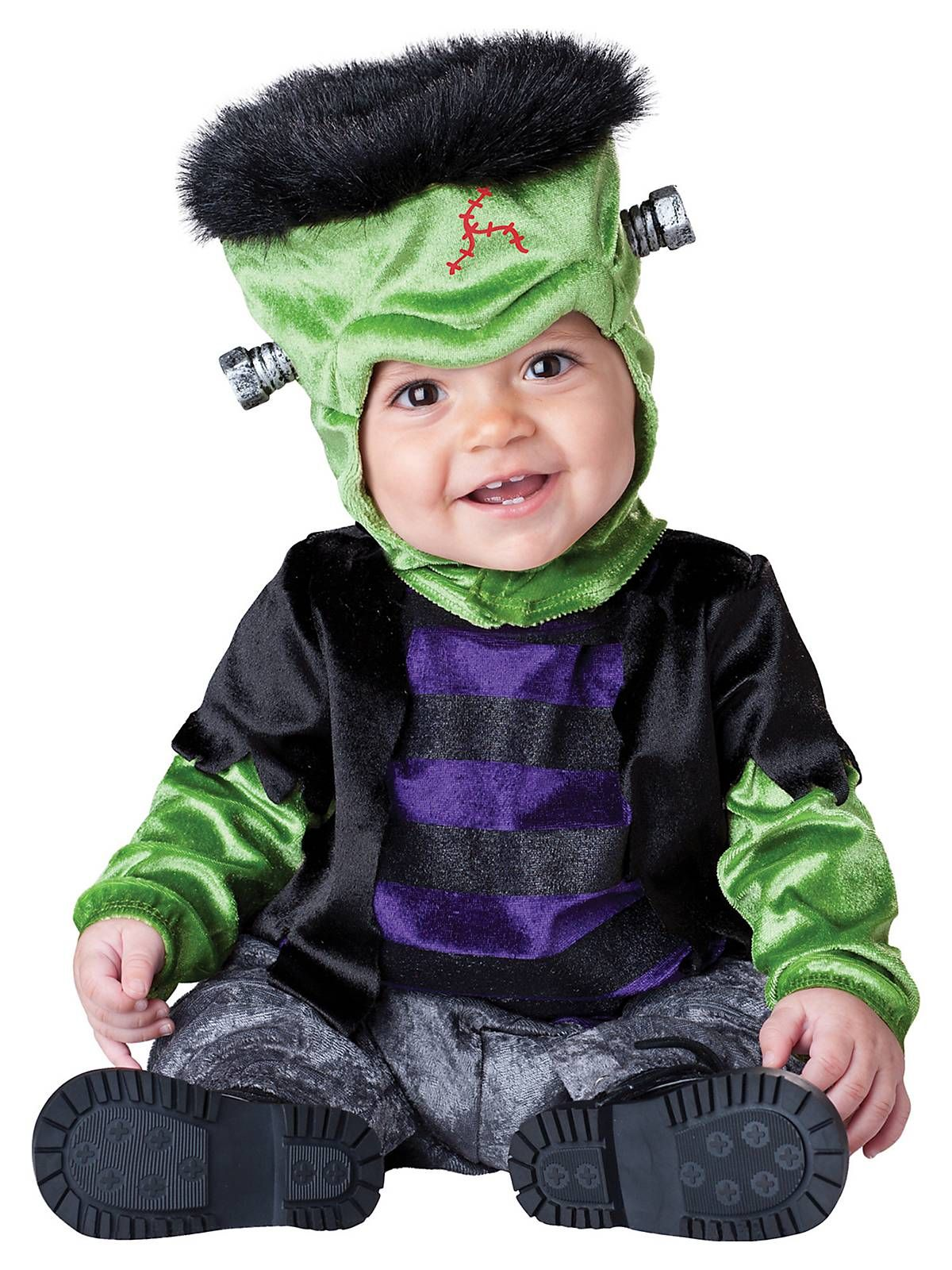 Monster Boo Baby Costume | Cheap Infant u0026 Toddler Halloween Costumes  sc 1 st  Pinterest : cheap baby costumes  - Germanpascual.Com