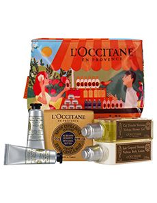 L'Occitane Verbena Discovery Set | Oldrids  Downtown http://www.oldrids.co.uk/Gift/Beauty/Skin/L_Occitane_Verbena_Discovery_Set/Product