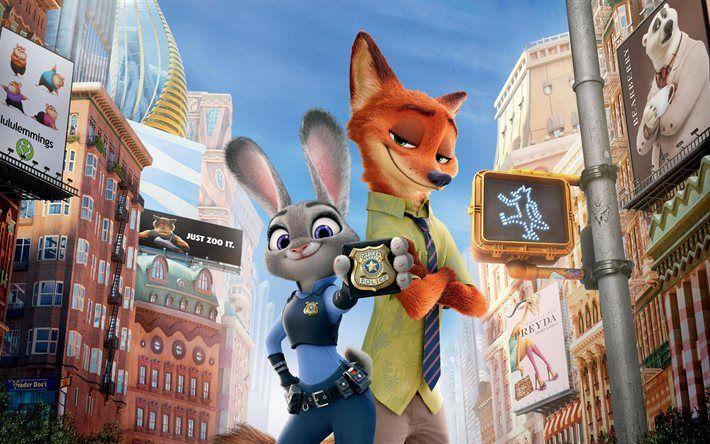 3d Cartoon Movies 2016