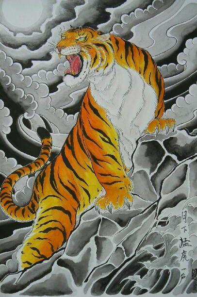 フラッシュアート,画,デザイン画のタトゥーデザイン