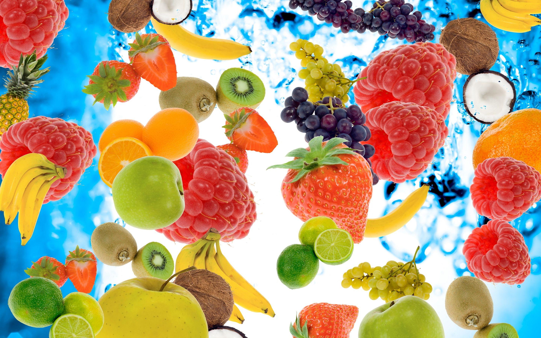 Fruit splash classic - Fruit