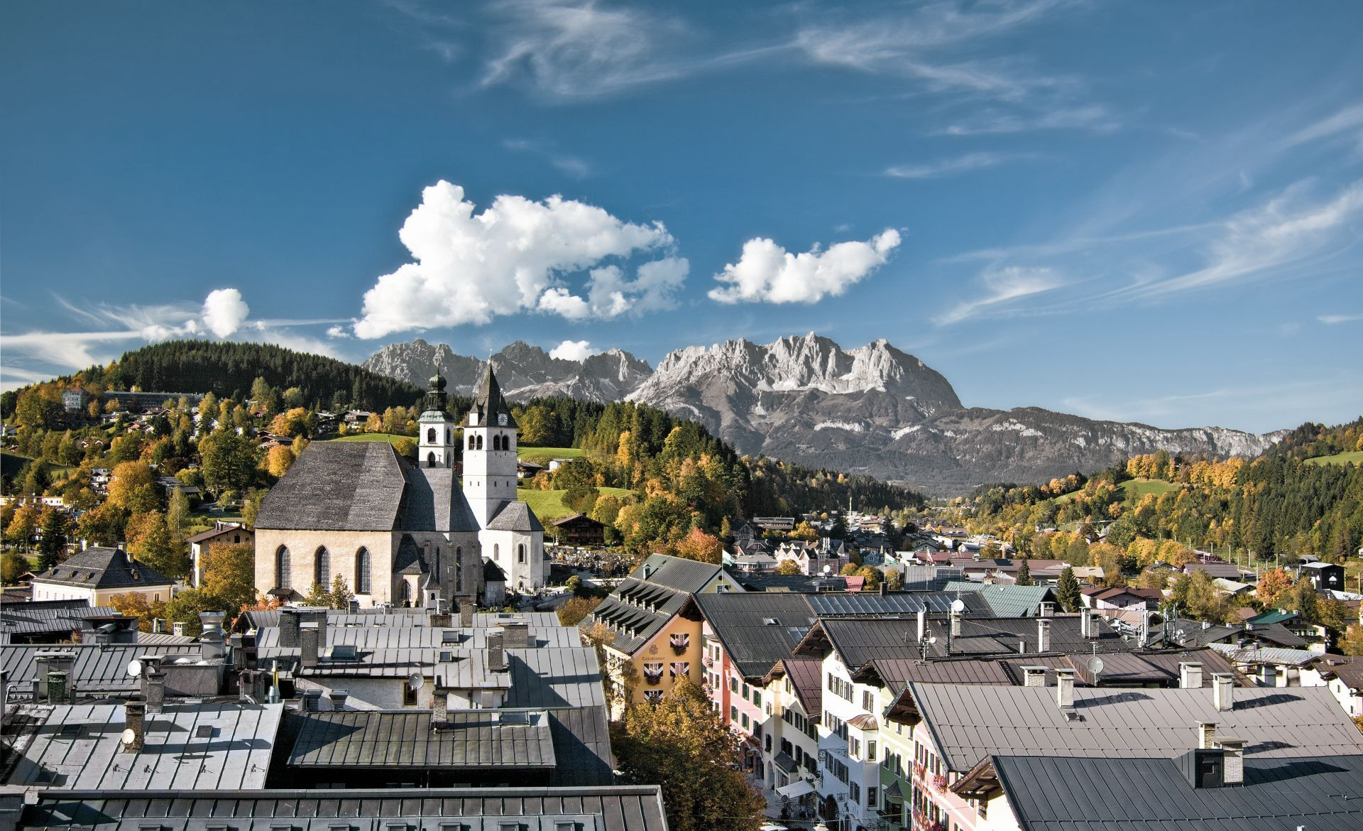 Holidays in Austria Your Official Travel Guide   Viaggi ...