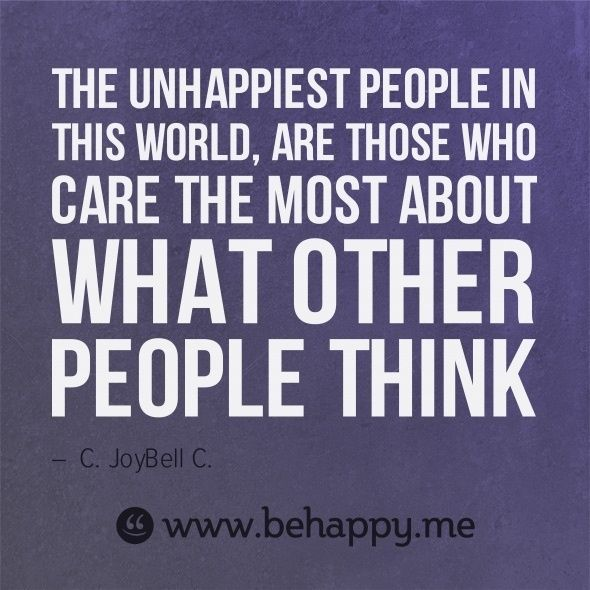 Quotes About Not Caring What Others Think Picture Quotes For Facebook About Respecting Others Opinions