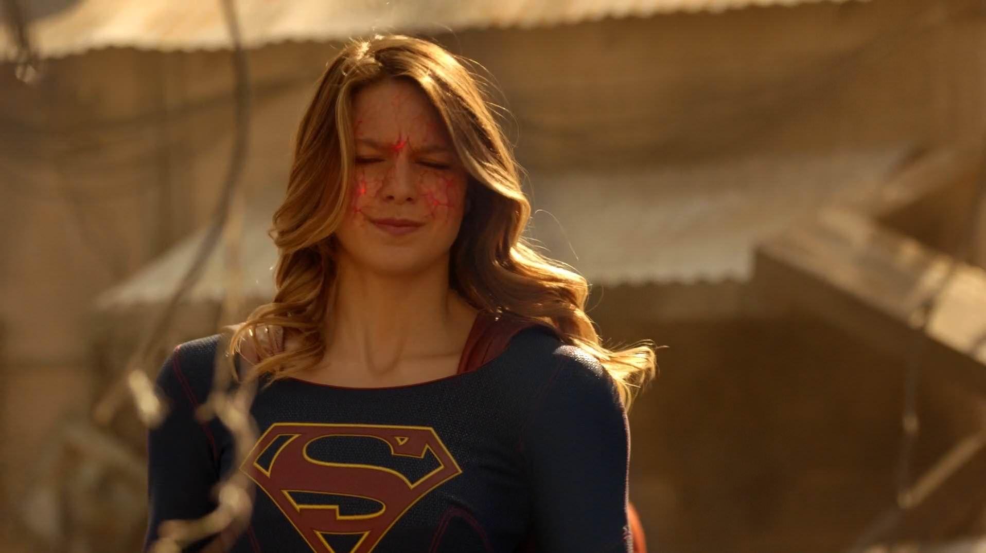 1.16 Falling - spg116 0440 - Supergirl Gallery & Screencaps