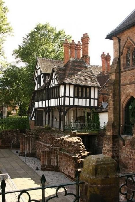 Coventry, Warwickshire, England