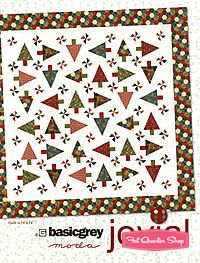 Cute, free quilt pattern to download.