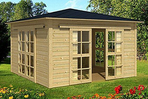 Diy Backyard Guest House That Can Be Built In 8 Hours 400 x 300