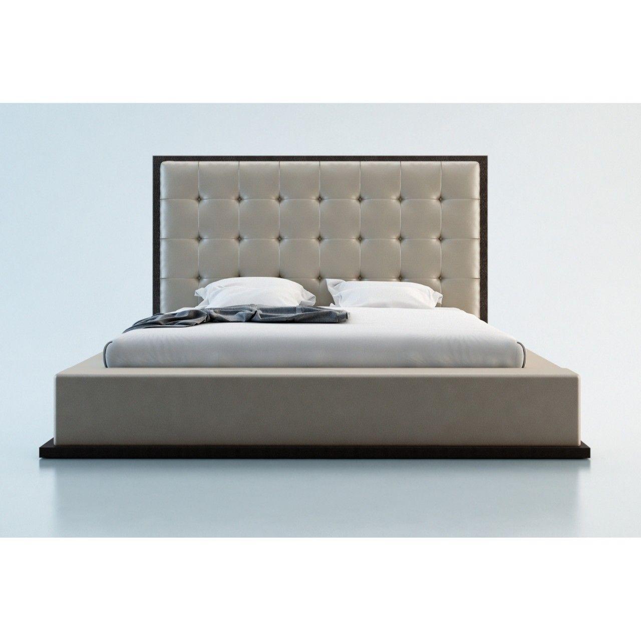 Modern platform bed store ludlow platform bed queen wengedusty