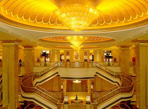 Our Surprising World Palace Hotel Dubai Hotel Abu Dhabi