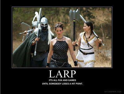 Bildergebnis für larp meme play