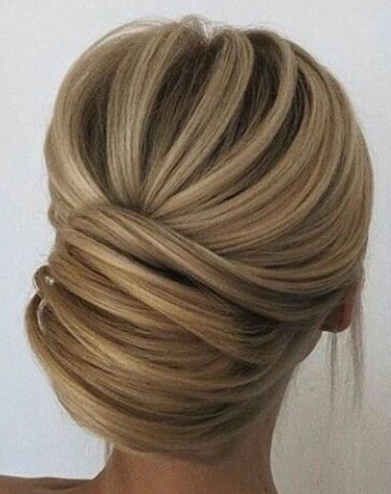The Hobbit《Preferences》 - -Buns- | Hairstyles for thin hair, Hair inspiration, Wedding ...