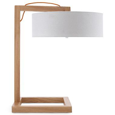 Bent wood table lamp jcpenney work spaces pinterest wood bent wood table lamp jcpenney aloadofball Gallery