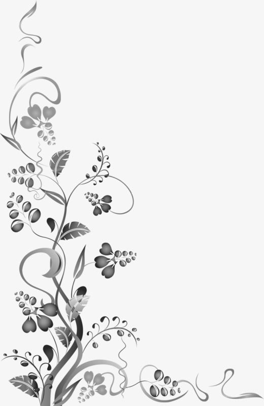 Floral Vector Material Flowers Vector Material Material Flowers Floral Wreath Watercolor Beautiful Flowers Pictures