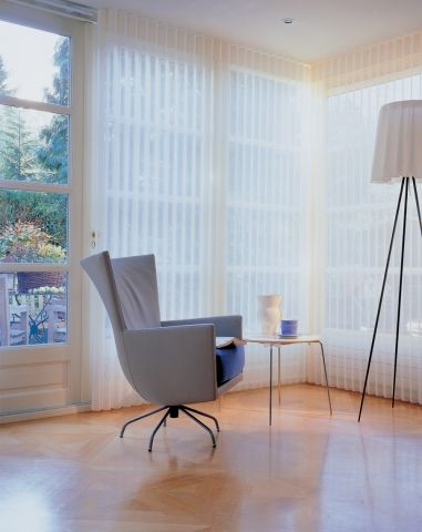 window privacy options kitchen luminette privacy sheers translucent or roomdarkening opacity options