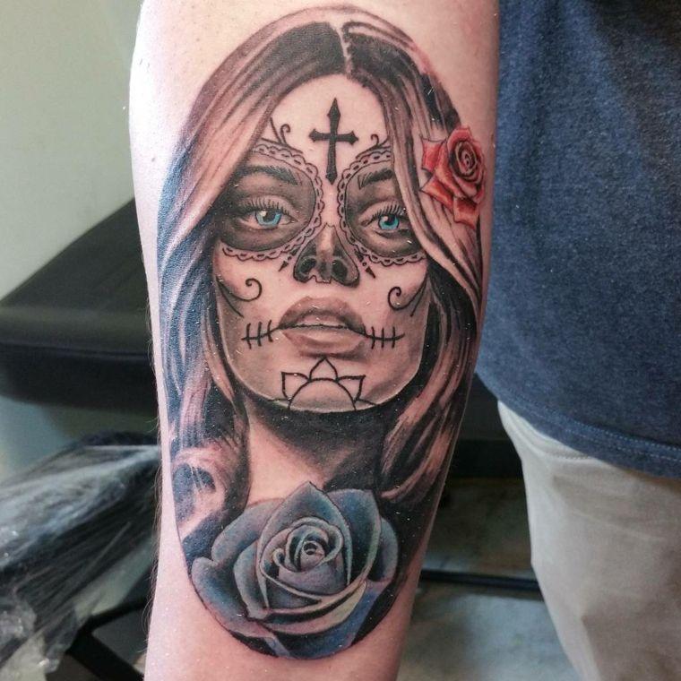 Tatuajes En El Antebrazo Variedad De Diseños Para Hombres Y