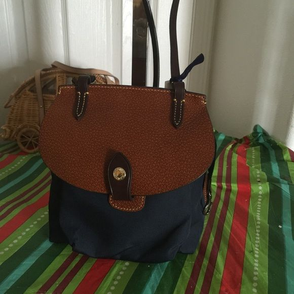 Purse by Dooney New with tags this is the large sizepls feel free to make an offer  Dooney & Bourke Bags Crossbody Bags