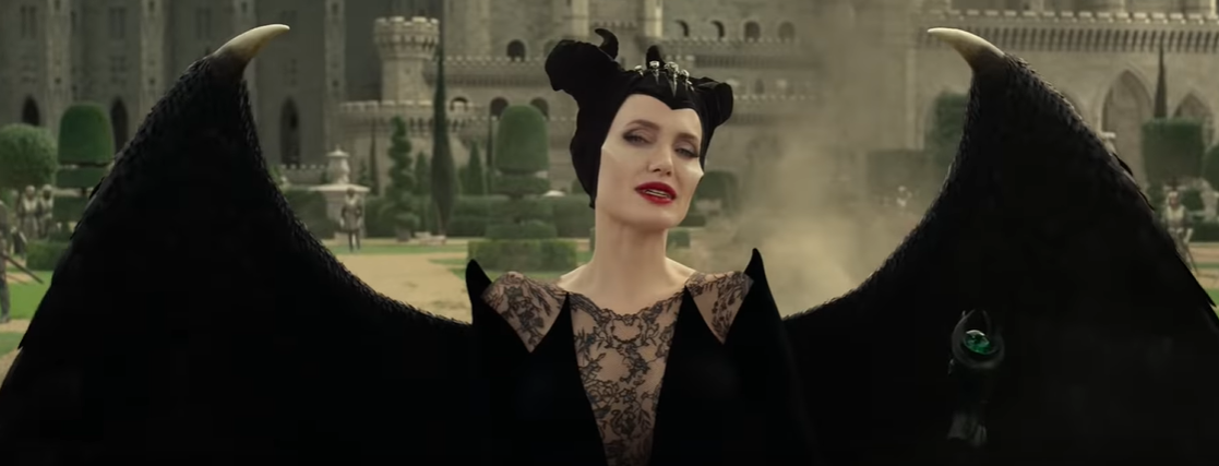 Maleficent Mistress Of Evil 2019 Photo In 2019