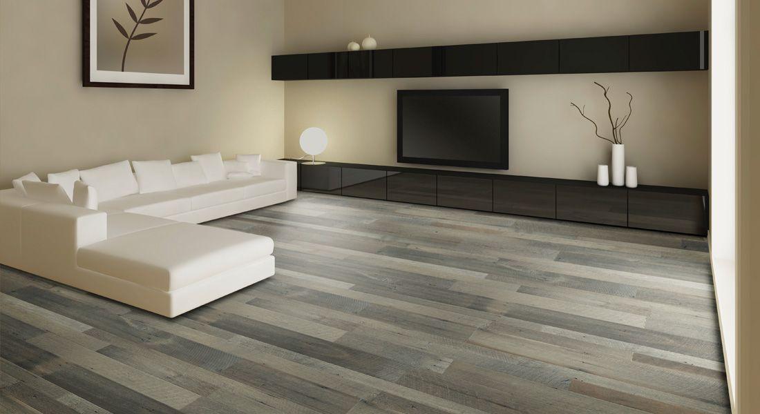 Delightful Wide Plank Grey Hardwood Flooring Part - 4: Northern Wide Plank Flooring Northern Wide Plank Flooring U2013 Artifax  Reclaimed Oak - Mill Creek | For The Hizzy | Pinterest | Wide Plank, ...