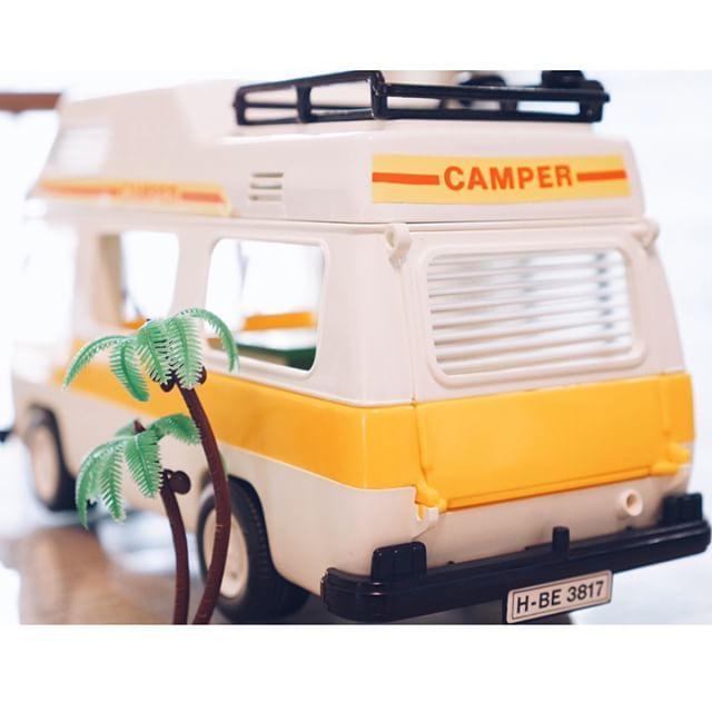 처방전. #playmobil #플레이모빌 #캠퍼밴 #campervan #camper