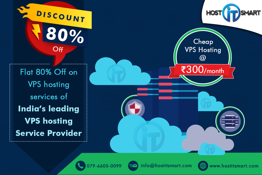 If you Looking the VPS hosting server hosting for your
