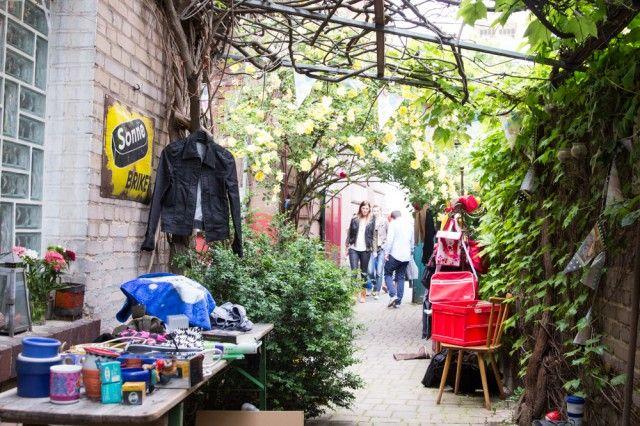 Die Coole Seite Von Nurnberg Ja Die Gibt Es Nurnberg