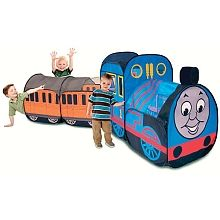 Thomas u0026 Friends - Thomas Play Tent with Caboose  sc 1 st  Pinterest & Thomas u0026 Friends - Thomas Play Tent with Caboose | RJu0027s board ...