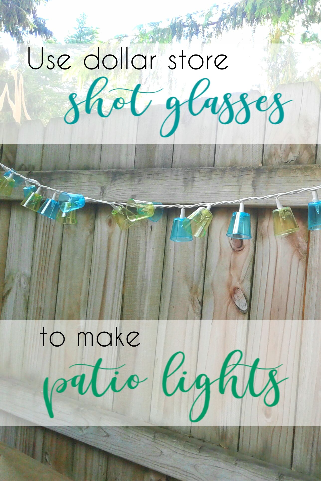 dollar store backyard ideas on dollar store crafts turn dollar store plastic shot glasses into colorful patio lights dollarstorec dollar store diy dollar stores diy dollar store crafts diy dollar store crafts