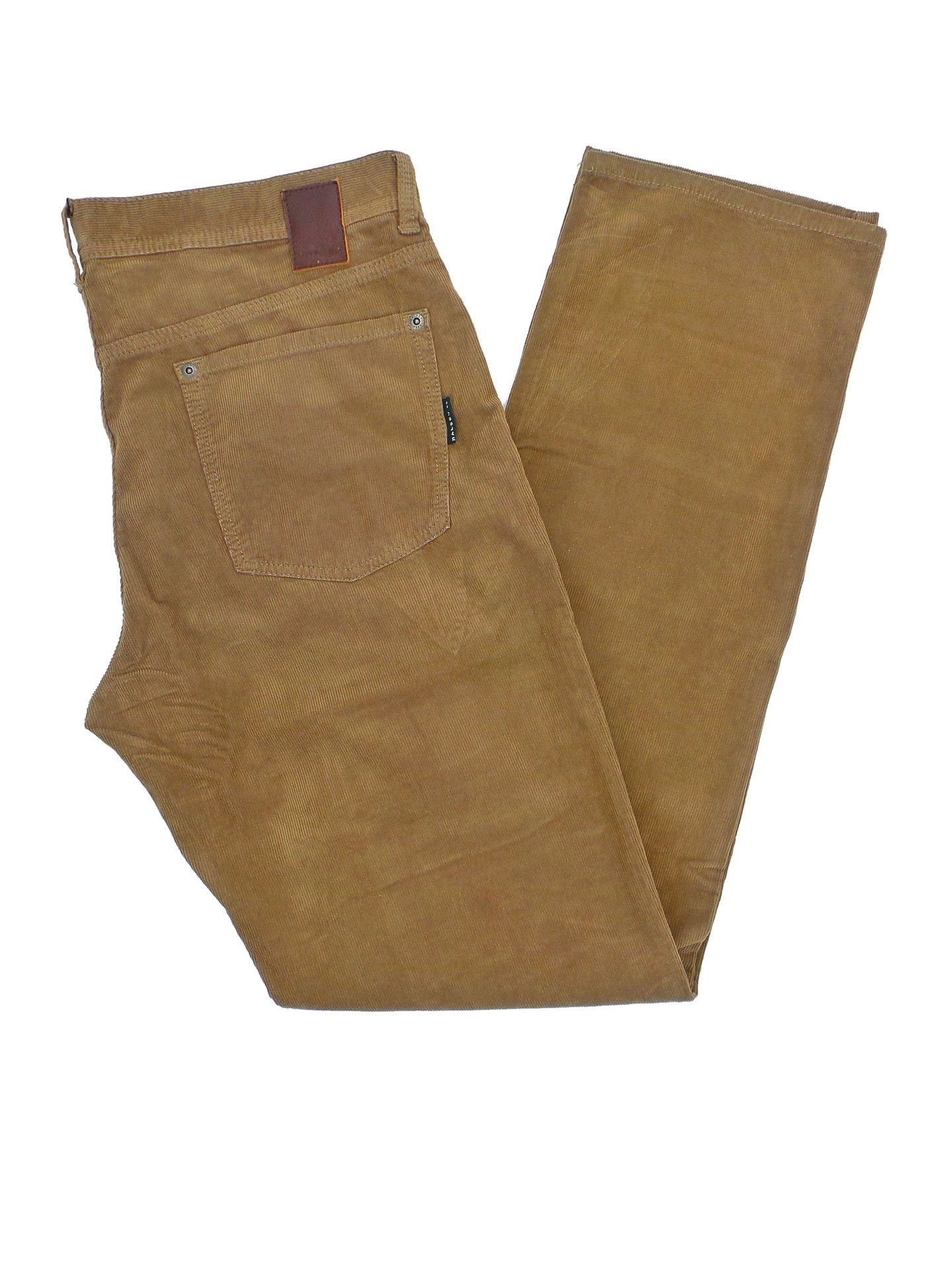 Halsey Martin Corduroy 5-Pocket Pants