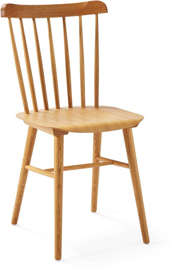 Tucker Chair Natural Oak Chair Furniture Sale Dining Chairs