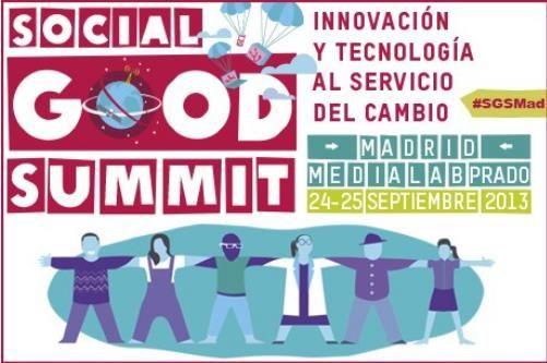 ZW 361. Social Good Summit Madrid 2013