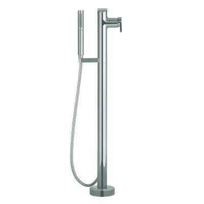 Kohler Composed Single Handle Floor Mount Roman Tub Faucet With