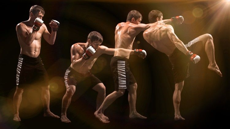 Effective muay thai techniques how to dominate in the