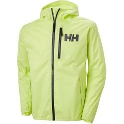 Photo of Helly Hansen Herren Belfast 2 Packbare Regen Winterjacke Grün Xxl