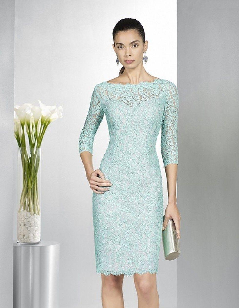 Vestido de fiesta - Couture Club 02C | Odet Saüc | elbise modelleri ...