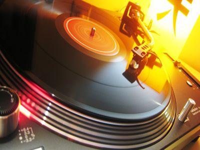 DJ vinyl disc, music dj, techno dance, dj disc, wallpapers
