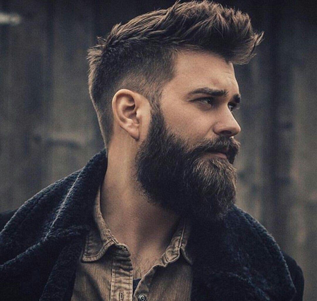 Pin by Brandon Sanchez on Beards | Pinterest | Beard styles, Beard ...