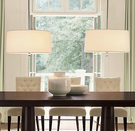 lighting ideas dining room chandeliersdrum - Dining Room Drum Chandelier