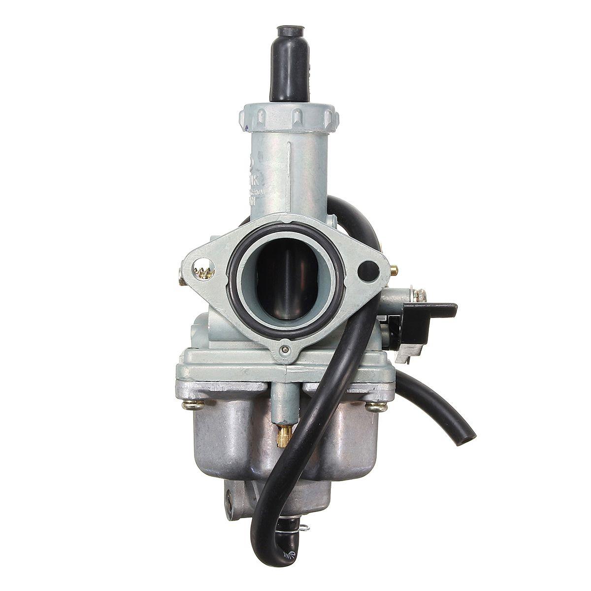 PZ26 Moto Carburador de repuesto Carb Fit para HONDA XR100