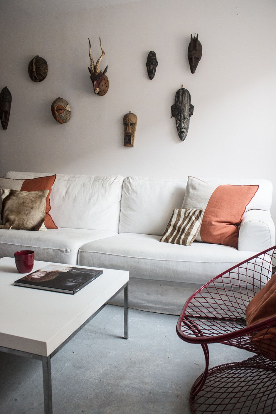 Gregory\'s Bushwick Oasis | Interior decorating, Oasis and Modern