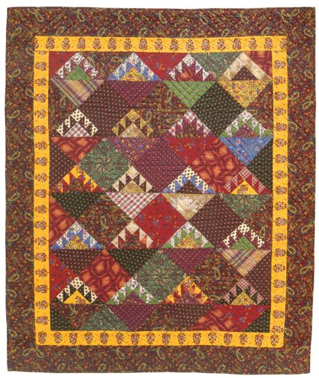 time crunch quilts | Martingale - Time-Crunch Quilts eBook