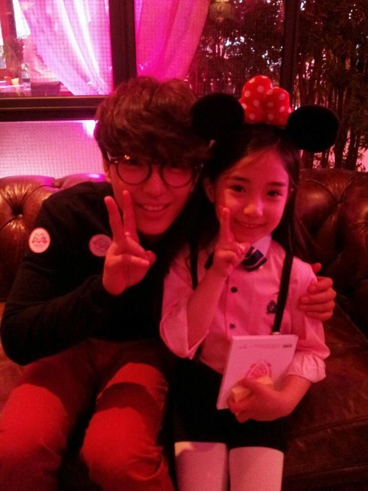 FNC Family ' Pretty Boy Party'-Juniel
