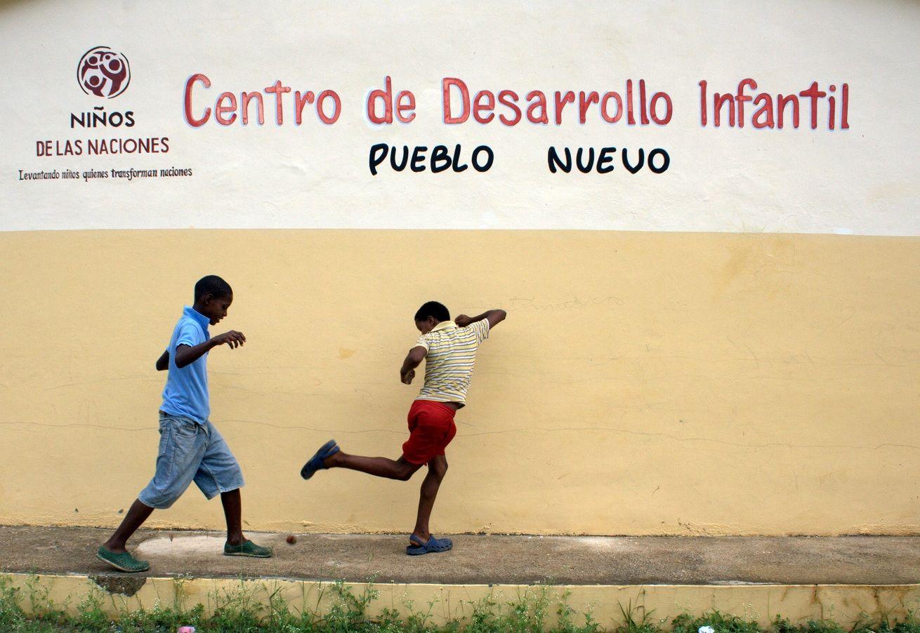 Pueblo Nuevo Pueblo nuevo, Pueblo, Children
