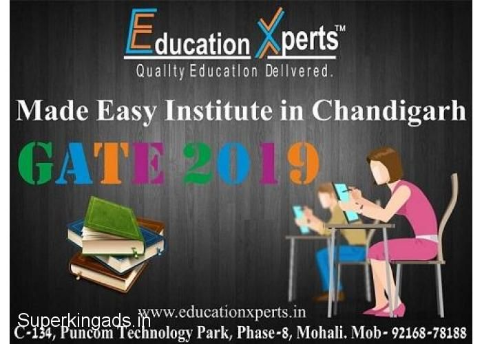 Certifications Training Mohali Made Easy Institute In Chandigarh